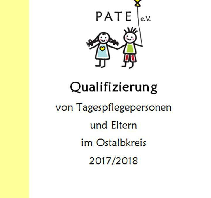 Qualifizierungsbroschüre 2017/2018