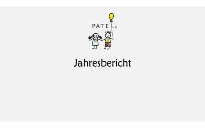 Jahresbericht 2018 PATE e. V. Kindertagespflege im Ostalbkreis