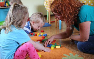 Kindertagespflegeperson und Staatl. anerkannte Erzieher*in gesucht!